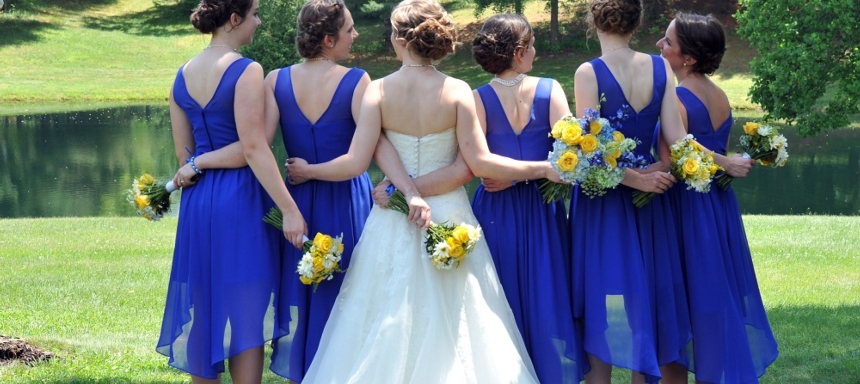Tips for a Successful Summer Wedding
