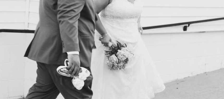 Real Life: Being a Newlywed Part 1