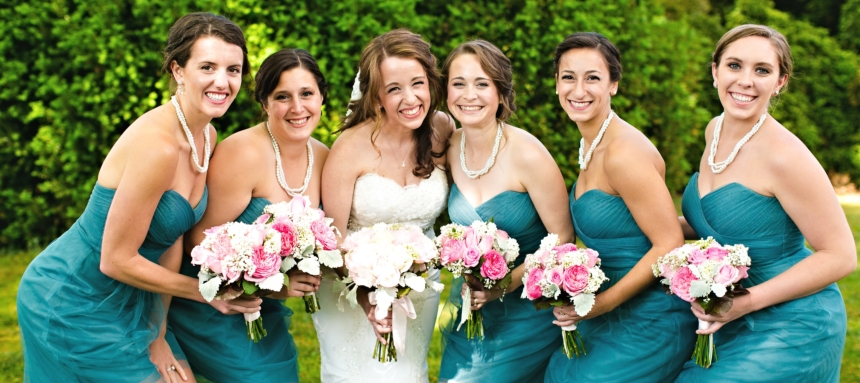 5 Reasons You Need a Wedding Planner