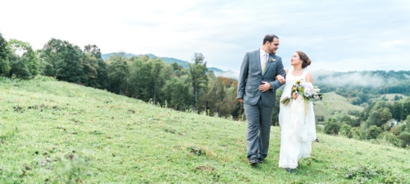 Ten Venues with a View in 2016 - Charlottesville Wedding Photographer