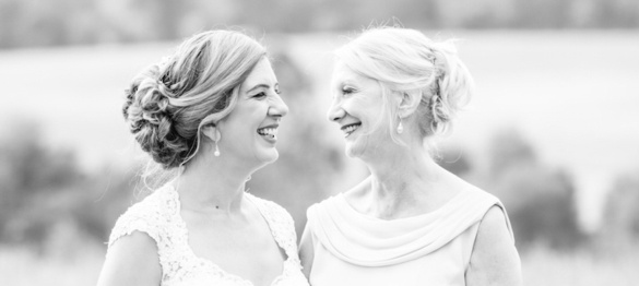 Ten Moments with Mom and Dad from the 2016 Wedding Season - Charlottesville Wedding Photographer
