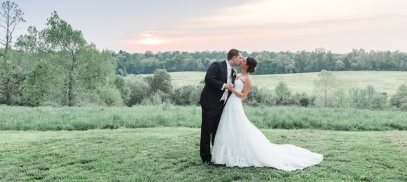 Kayla and Mike - A Rixey Manor Wedding - Charlottesville Wedding Photographer